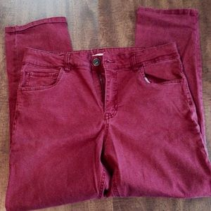 Women's Maurices Jeans